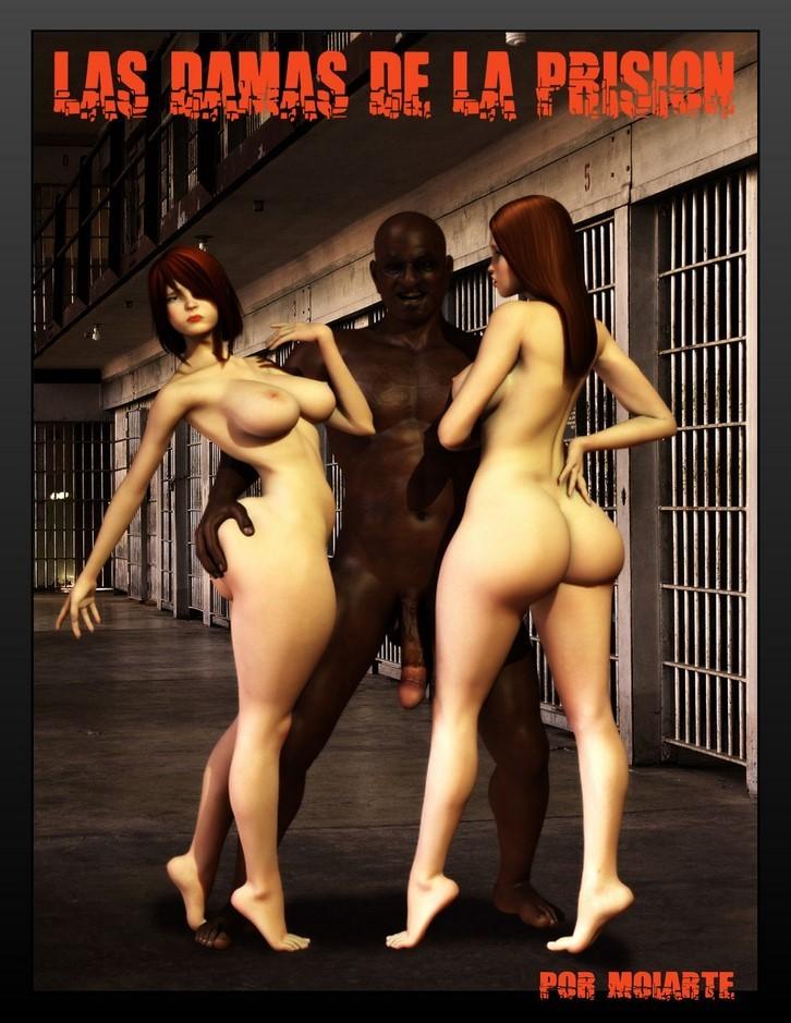 Las damas de la prision 1