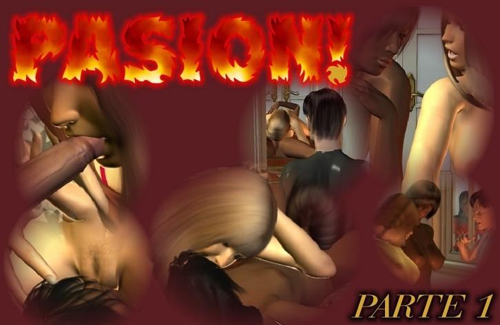 Passion 1 incesto 3d