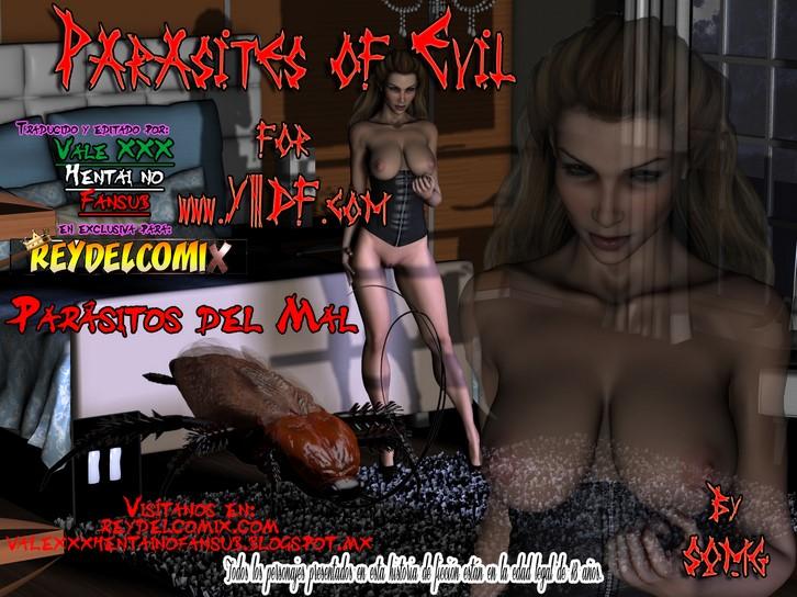 Y3DF Parasites of Evil español