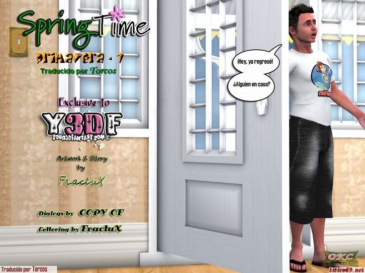 Y3df Primavera 1