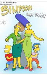 Simpsons Pildoras magicas