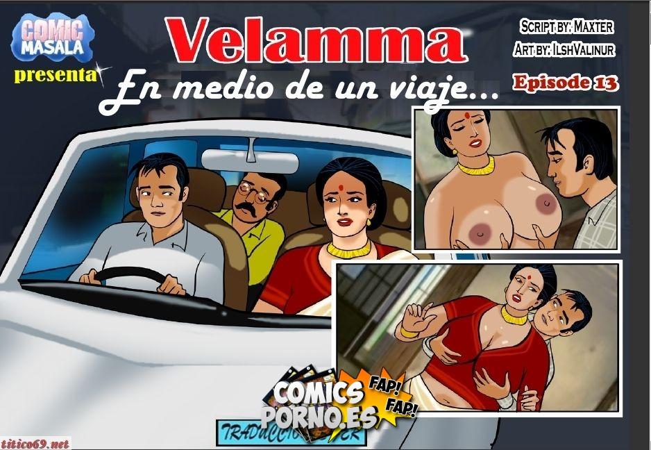 Velamma 13