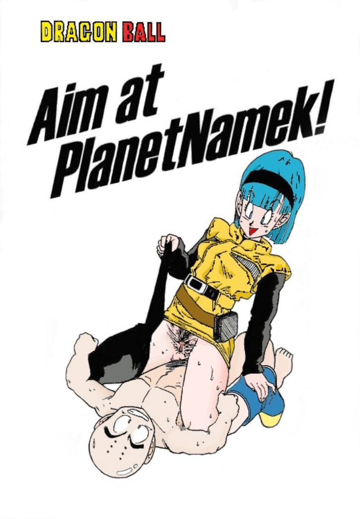 Aim al planet namek