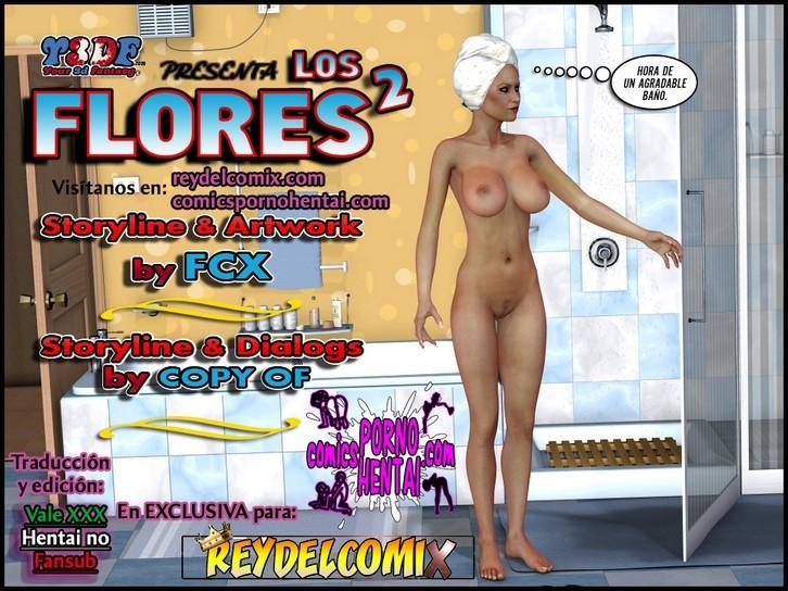 Los Flores 2 Y3df