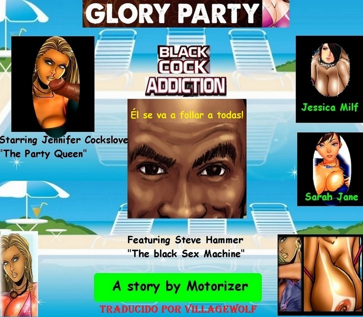 Glory Party