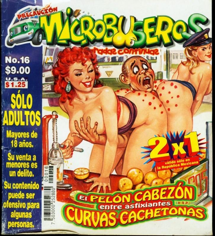 Microbuseros 16