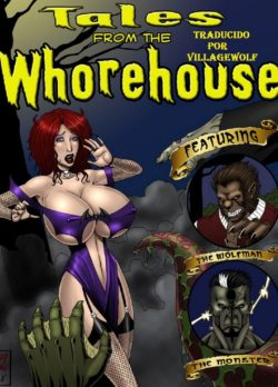 Tales de whorehouse