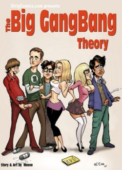 The Big Gangbang Theory