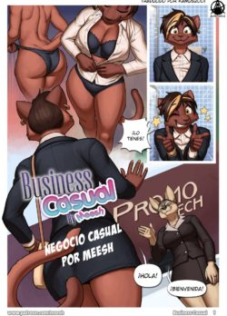 Business Casual – Meesh