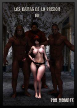 Las Damas de la Prision VII