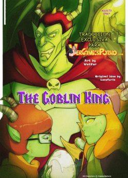 The Goblin King 1 Scooby Doo