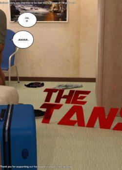 The Tan 5 – Y3DF