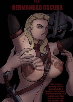 Dragonborn y la Hermandad Oscura – MarkyDaySaid