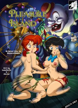 Pleasure Island – Locofuria y Akriel