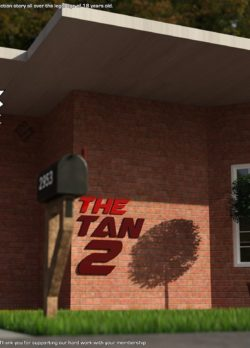 The Tan 2 – Y3DF