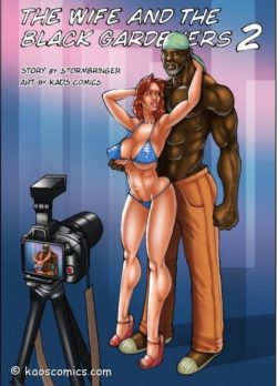 The Wife and the Black Gardeners 2
