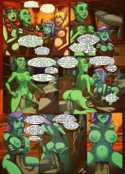 Todas Juntas – World of Warcraft