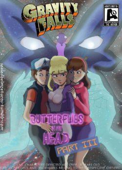 Butterflies in my Head 3 – Gravity Falls