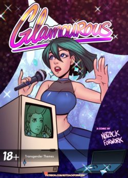 Glamourous – Notzack Forwork