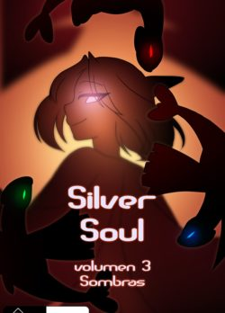Silver Soul 3 – Pokemon