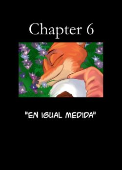 The Broken Mask 6 – Zootopia