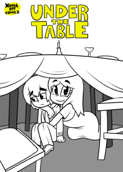 Under the table – Xierra099