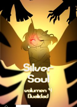 Silver Soul 4 – Pokemon