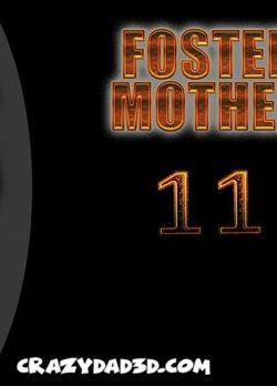 Foster Mother 11 – CrazyDad3D