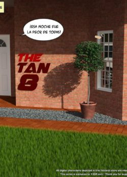 The Tan 8 – Y3DF