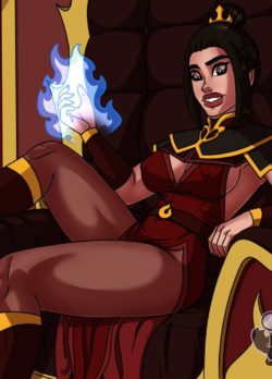 Azula's Daily Meetings – JZeroSK