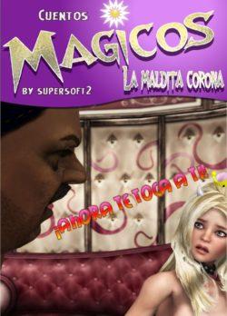 Cuentos Magicos La Maldita Corona – Supersoft2
