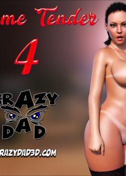 Love Me Tender 4 – CrazyDad3D