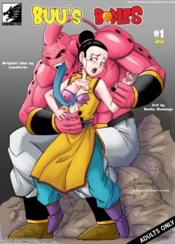 Buu's Bodies 1 – Dragon Ball Z