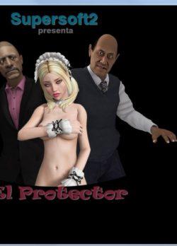 El Protector 1.2 – Supersoft2