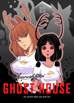 Ghost House – Lady Astaroth