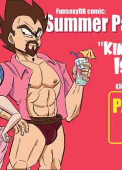 Summer Paradise 1 – FunsexyDB