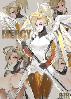 Mercy's Reward – Overwatch