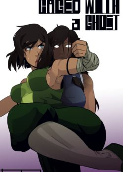 Encerrada Con Un Fantasma – Legend of Korra