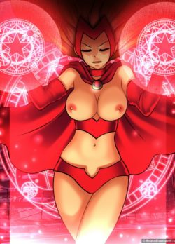 Scarlet Witch – Xmen