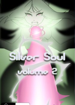Silver Soul 2 – Pokemon