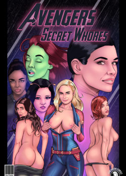 Avengers Secret Whores – Pegasus Smith