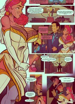 Captain Connie – Laz