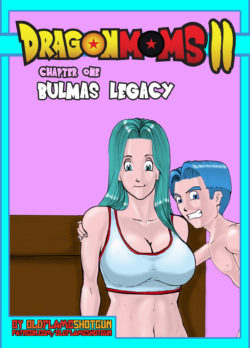 Dragon Moms 2 – Part 1 – Bulmas Legacy