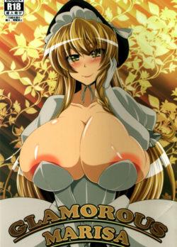La Encantadora Marisa