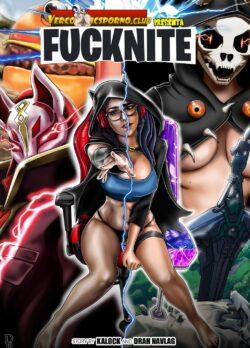 Fucknite VCP – Fortnite XXX