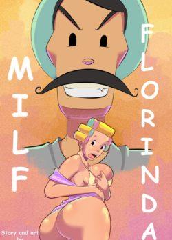 MILF Florinda – Pinktoon