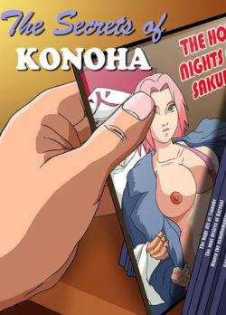 The Secrets of Konoha – Super Melons
