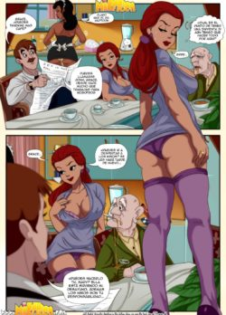 The Milftoons 1 – Milftoon