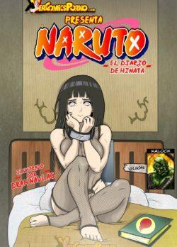 El Diario de Hinata – Naruto