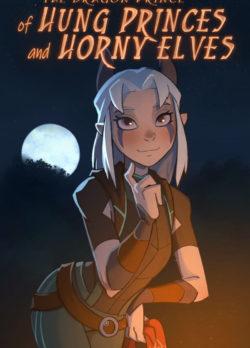 The Dragon Prince – Hung Princes and Horny Elves